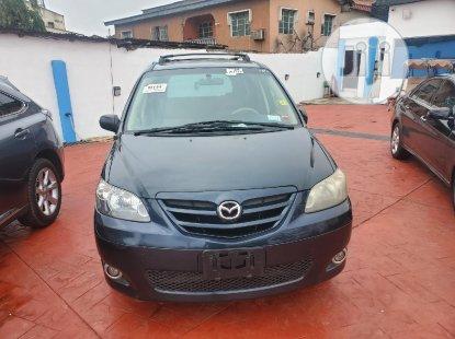 2006 Mazda MPV for sale in Lagos