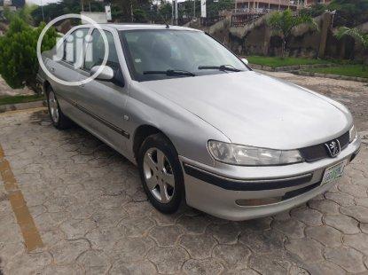 Peugeot 406 2004 ₦750,000 for sale