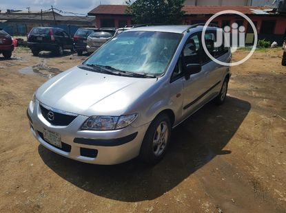 Mazda Premacy 2005 ₦950,000 for sale