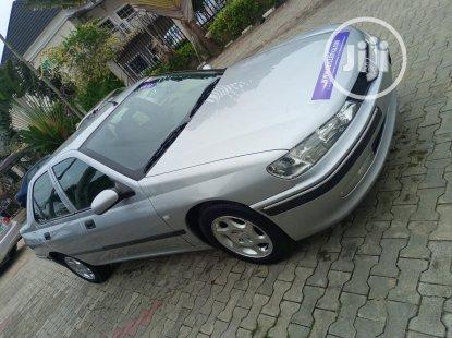 2000 Peugeot 406 for sale in Amuwo-Odofin