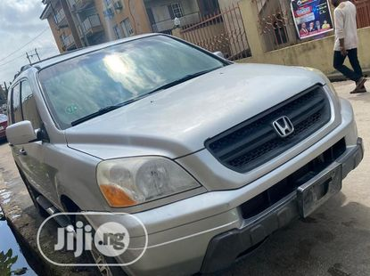2005 Honda Pilot for sale in Ikeja