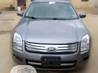 2007 Ford Fusion for sale in Alimosho