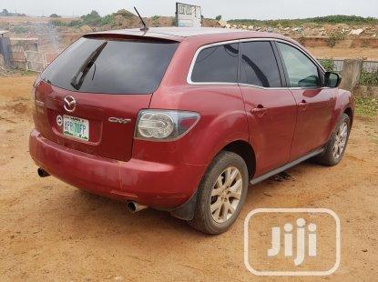 Mazda CX-7 2008 ₦1,100,000 for sale