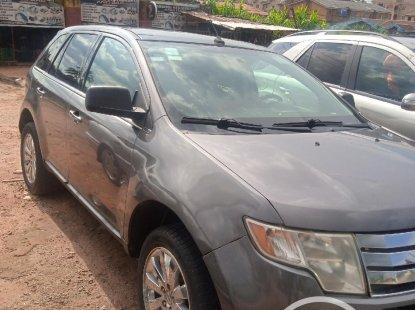 2010 Ford Edge for sale in Benin City