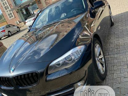 BMW 528i 2011 ₦8,000,000 for sale