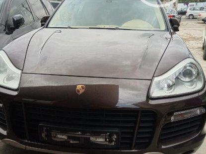 Porsche Cayenne 2009 ₦8,000,000 for sale