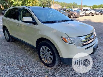2007 Ford Edge for sale in Lagos