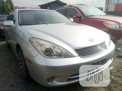 Lexus ES 2006 ₦3,150,000 for sale