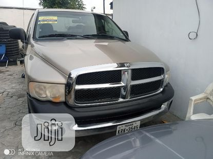 2007 Dodge RAM for sale in Lagos