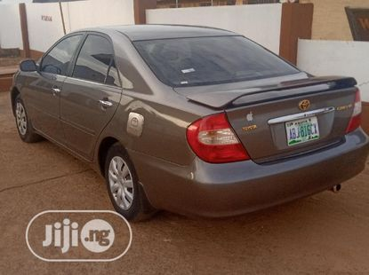 2004 Toyota Camry for sale in Ibadan
