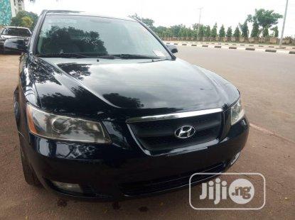 2006 Hyundai Sonata for sale
