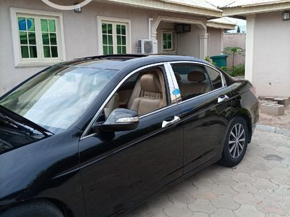 Honda Accord 2010 ₦1,650,000 for sale