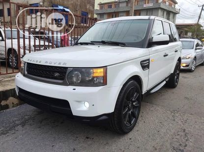 Rover Land 2010