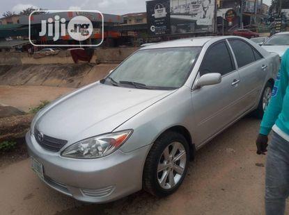 2004 Toyota Camry for sale in Osogbo