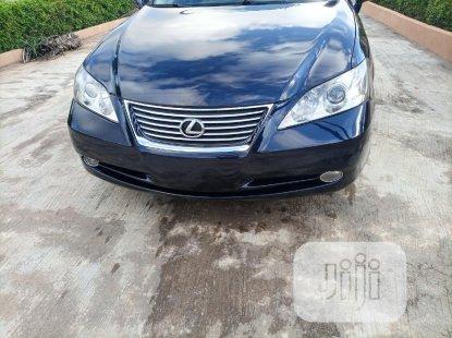 Lexus ES 2008 ₦3,200,000 for sale