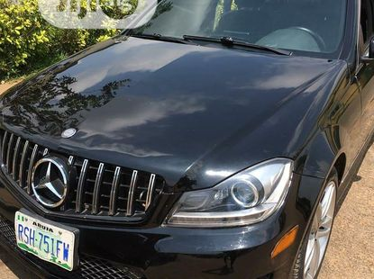 2009 Mercedes-Benz C300 for sale in Abuja