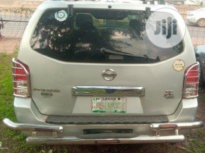 2007 Nissan Pathfinder for sale