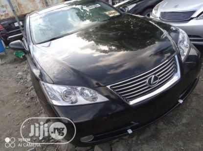Lexus ES 2008 ₦4,000,000 for sale