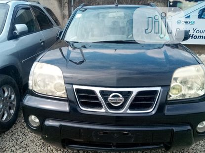 Nissan X-Trail 2008 ₦1,350,000 for sale