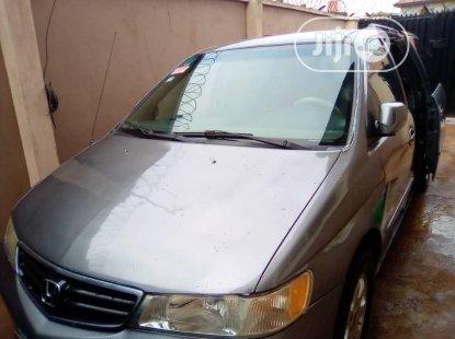 2003 Honda Odyssey for sale in Lagos