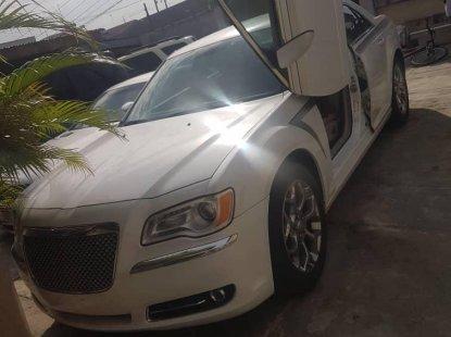 Chrysler 300C 2014 ₦5,500,000 for sale