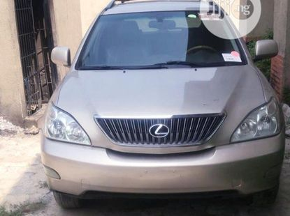 2006 Lexus RX for sale in Lagos