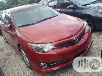 2013 Toyota Camry for sale in Lagos
