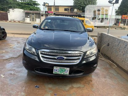 Ford Taurus 2011 ₦2,000,000 for sale