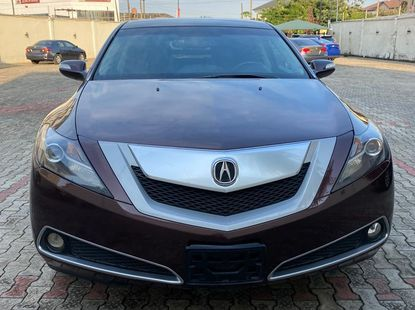 Acura ZDX 2010 ₦5,700,000 for sale