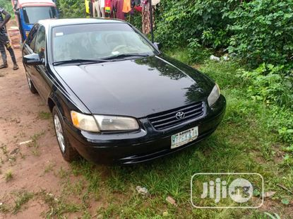 Toyota Camry 2000 ₦700,000 for sale