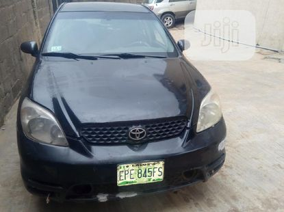2003 Toyota Matrix for sale in Ikorodu