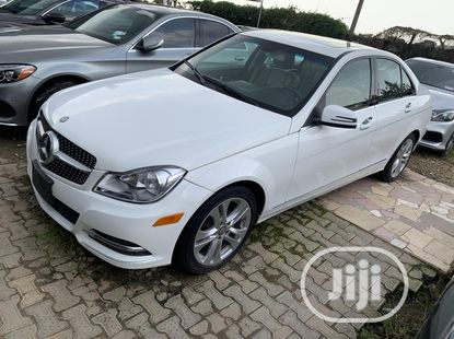 2013 Mercedes-Benz C300 for sale