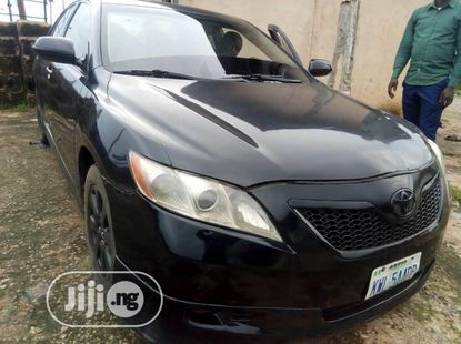 Toyota Camry 2008 ₦1,600,000 for sale