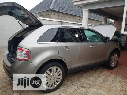 Ford Edge 2008 ₦3,000,000 for sale