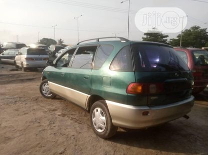 Toyota Picnic 1997 ₦1,800,000 for sale