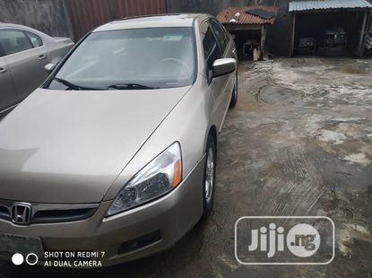 Honda Accord 2007 ₦1,000,000 for sale