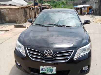 Toyota Camry 2010 ₦1,750,000 for sale