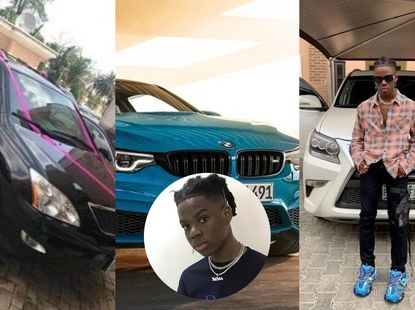 Rema net worth: Cars and houses of one of Nigeria's brightest future megastars!