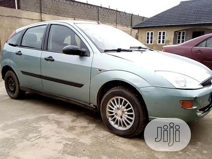 2000 Ford Focus for sale in Alimosho