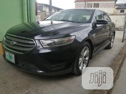 Ford Taurus 2012 ₦3,800,000 for sale