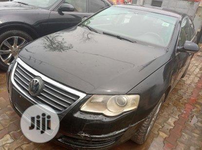 2008 Volkswagen Passat for sale in Ikorodu