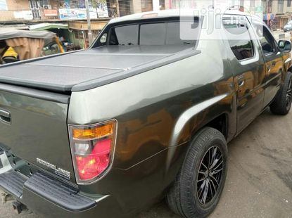 Honda Ridgeline 2008 ₦3,500,000 for sale