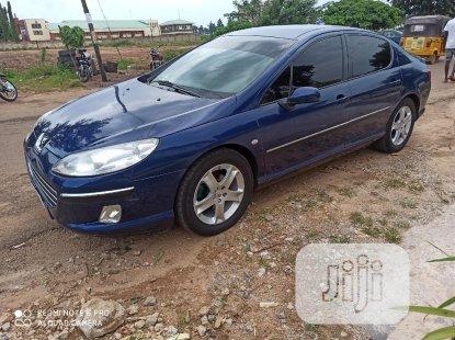 2005 Peugeot 407 for sale in Kaduna