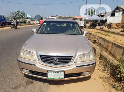 1999 Acura RL for sale in Ibadan