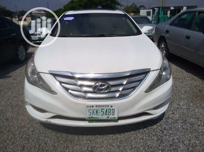 2011 Hyundai Sonata for sale in Abuja