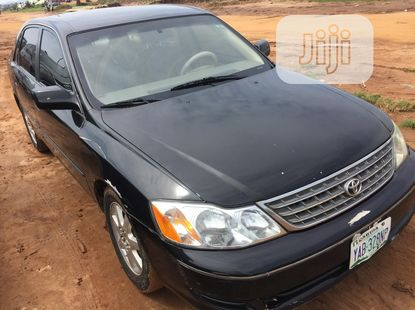 2004 Toyota Avalon for sale in Abuja