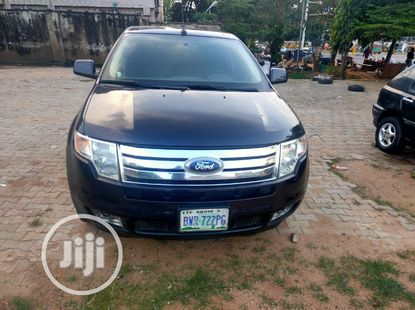 2007 Ford Edge for sale in Abuja