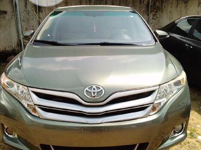 Toyota Venza 2013 ₦6,500,000 for sale