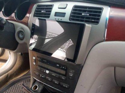 Lexus ES 2002