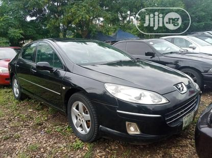 2004 Peugeot 407 for sale in Abuja